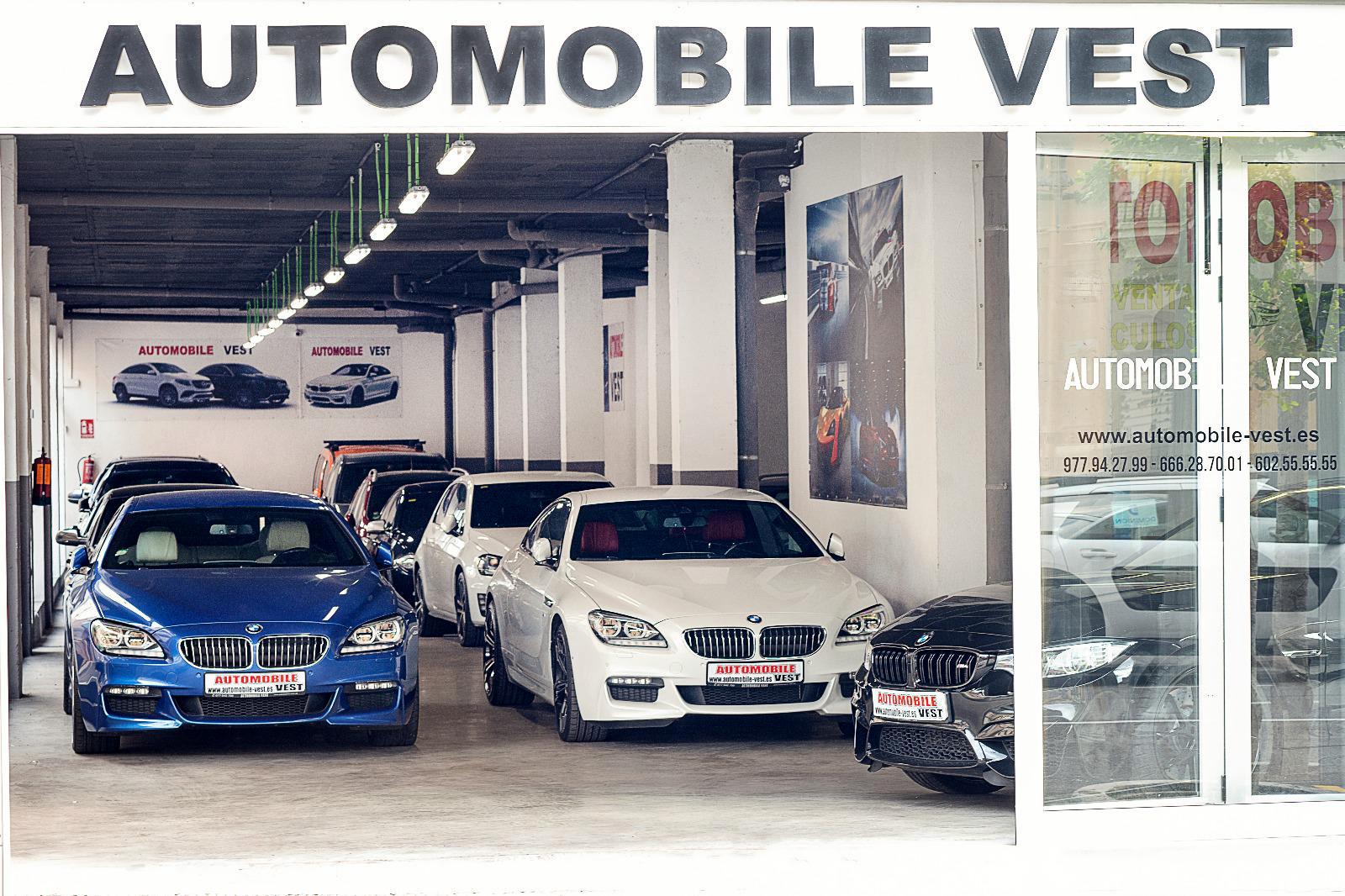AutomobileVest.com - Compra-Venta-Vehiculos-Tarragona